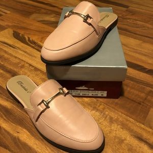 Bethany slip-on loafer